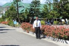 MR. JHON KOGOYA S.SOS