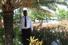 MR. JHON KOGOYA