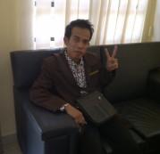 MR. SAMSUDIN