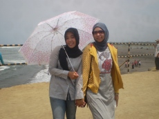 MRS. NANA & MRS. NURHAYATI
