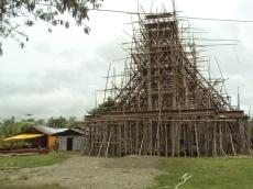 Pembangunan Gereja Kemah Injil Jemaat Eklesia Nabire  (26)