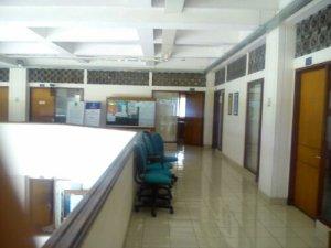 Ruang Kuliah MIP UMY