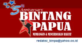 BINTANG PAPUA