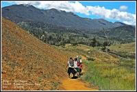 ilaga Kabupaten Puncak Papua