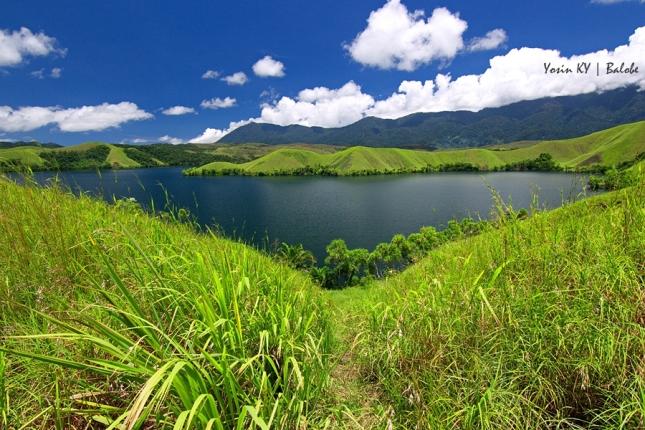 Danau Sentani  (8)
