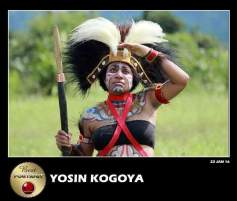 Frame Dari Gallery Photography Indonesia Kategori Portrait